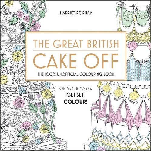 The Great British Cake Off